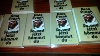 Arno Frank Buch