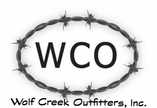 Wolf Creek Outfitters, Inc. Offering New Mexico Elk hunts.