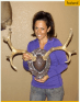 How-to-mount-antler-decor-Heritage-game-mount-mia-anstine
