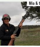 Remington-870-Pump-Action-Mia-Anstine-Womens-Outdoor-News
