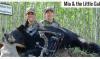 lady-black-bear-hunt-Canada-youth-hunt