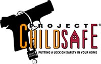 Project Child Safe Logo NSSF