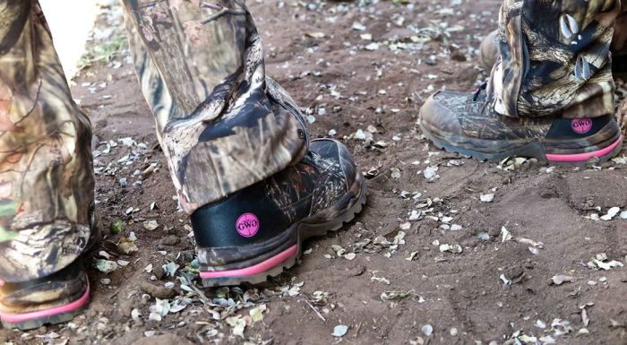 GWG Lifestyle ladies hunting boot