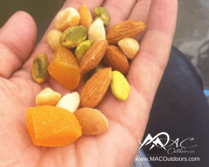 homemade-snack-for-the-trail-backpacking-nut-mix-Mia-Anstine-photo
