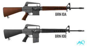 Retro Guns