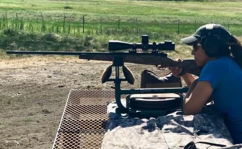 Mia-Anstine-shooting-6.5-300-Weatherby-Swarovski-x5i-optics