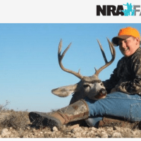 Youth Share Hunts That Got Them Hooked at NRA Family