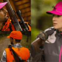 Blaze Pink Added to the Stormy Kromer Line-Up