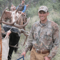 GoFundMe Created for Hunting Guide, Client Wounded on Mexico Border