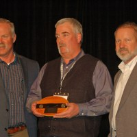 World Record Typical American Elk Receives Coveted Award
