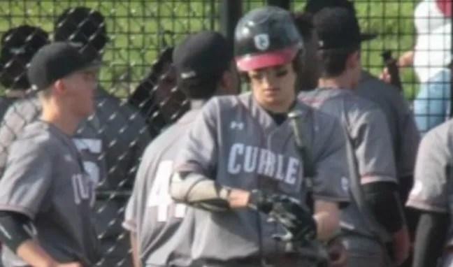 Curley streaks back into VSN Baseball Top 20