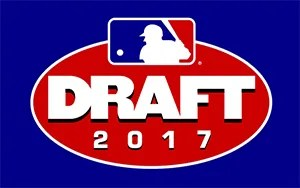 Three more locals drafted by MLB