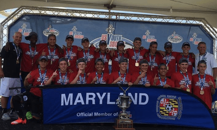 Stitz leads Celtic to USYS National Title