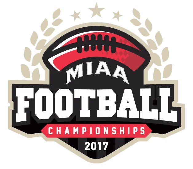 MIAA Football semifinals set for Sunday