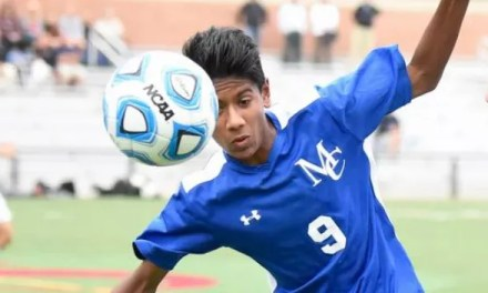 Mount Carmel and Key will play for MIAA C soccer title