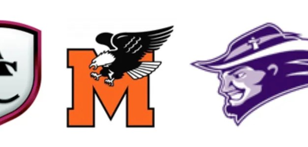 Curley, McDonogh & MSJ all win in race for top seeds