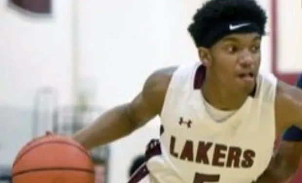 BL outlasts Severn, 67-62