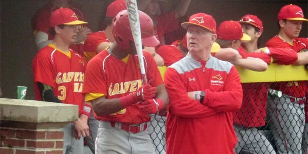 10 Years of Excellence: VSN's Baseball Coach of the Decade