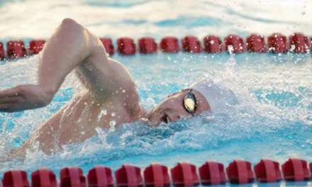 10 Years of Excellence: VSN's No. 2 Boys Swimmer of the Decade
