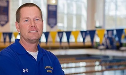 10 Years of Excellence: VSN's Boys Swimming Coach of the Decade