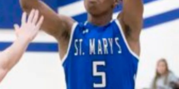 St. Mary's stays undefeated in the MIAA B Conference