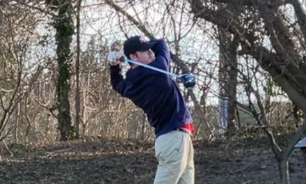 In the home stretch of an unusual season, parity reigns on MIAA A golf links
