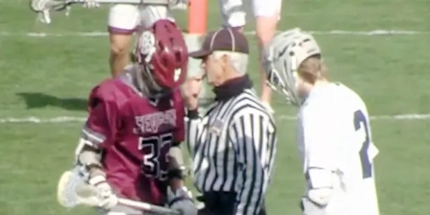 Severn hounds Gilman in MIAA A lax