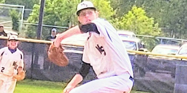 Bauer brothers pitch St. Joe past Curley in MIAA A baseball playoff opener