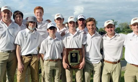 Severn edges AACS for 8th MIAA B Conference golf title