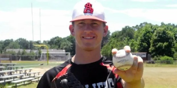 10 Years of Excellence: VSN's No. 3 Pitcher of the Decade
