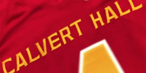 Dorsey rushes for four scores as No. 3 Calvert Hall romps