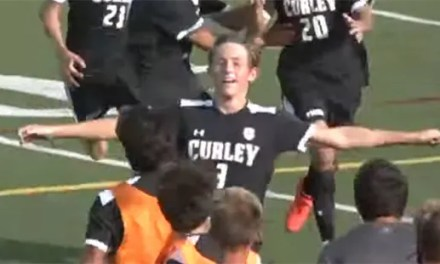 Curley outlasts MSJ in double-overtime thriller