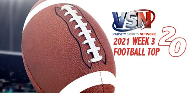 Dons back in latest VSN Football Top 20