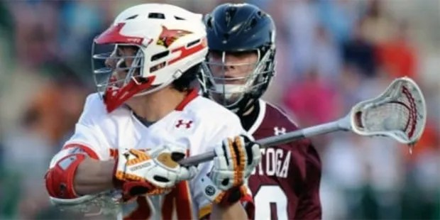 10 YEARS OF EXCELLENCE: VSN'S  NO. 2 BOYS LACROSSE MIDFIELDER OF THE DECADE