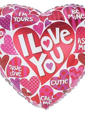 Love Balloons 17