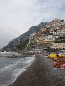 Amalfi Coast Sorrento Capri Positano And Pompei Mia