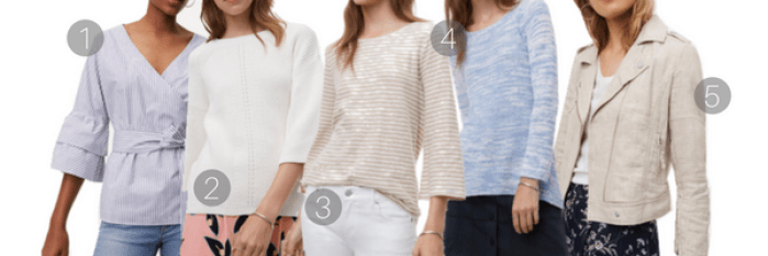 fall transition must haves
