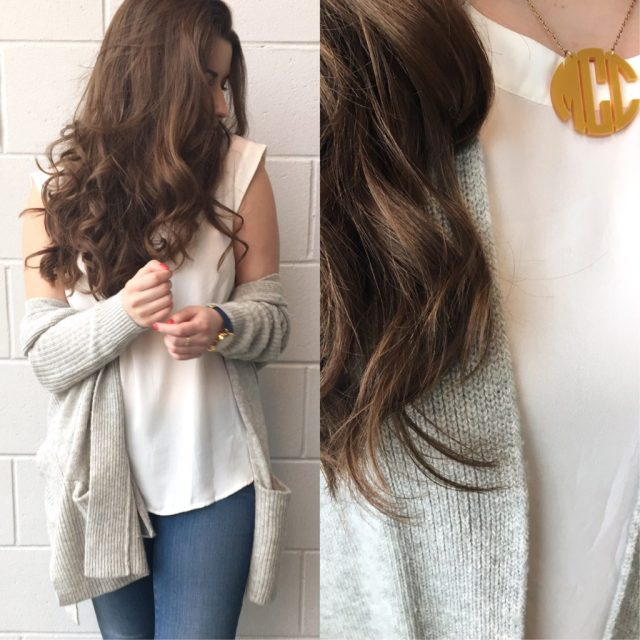 classic winter outfits