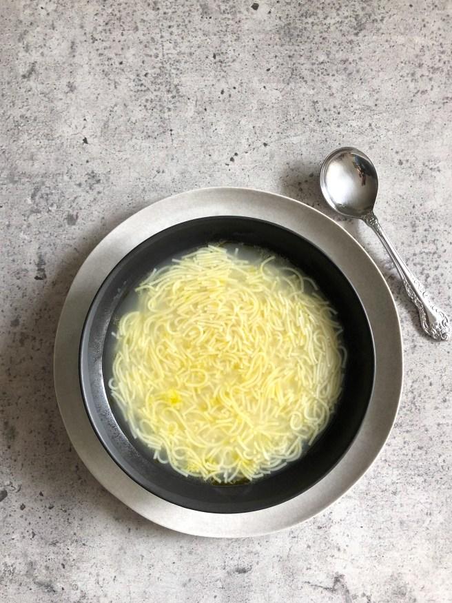 Fide soup