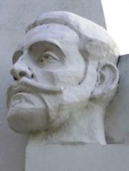 Mayor General Pedro Agustín Pérez