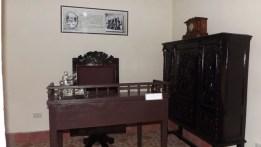 Escritorio Casa de Pedro Agustín Pérez