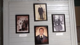 Famila Casa de Pedro Agustín Pérez