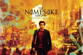 Namesake - Awesome movie for indians raised abroad