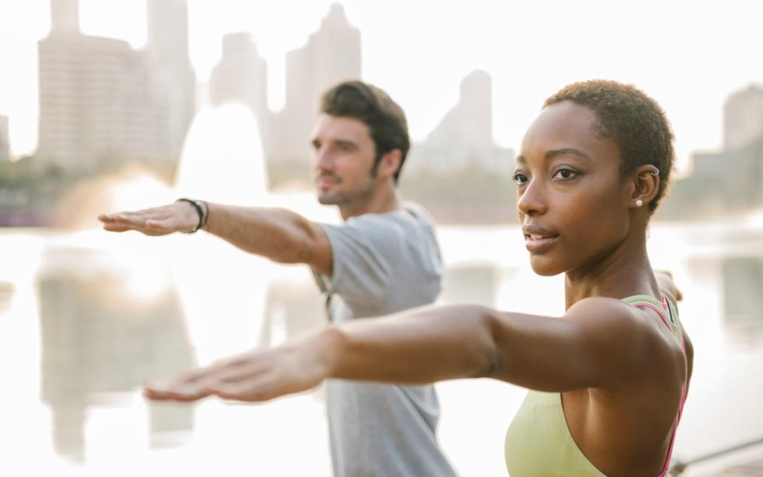 Les différents types de yoga : comment choisir celui qui vous correspond ?