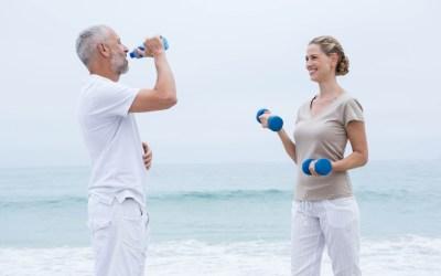 Comment l'activité physique peut-elle être aussi efficace que la médecine ?