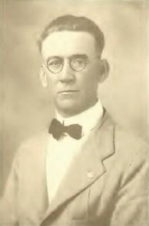 Josiah Chaille