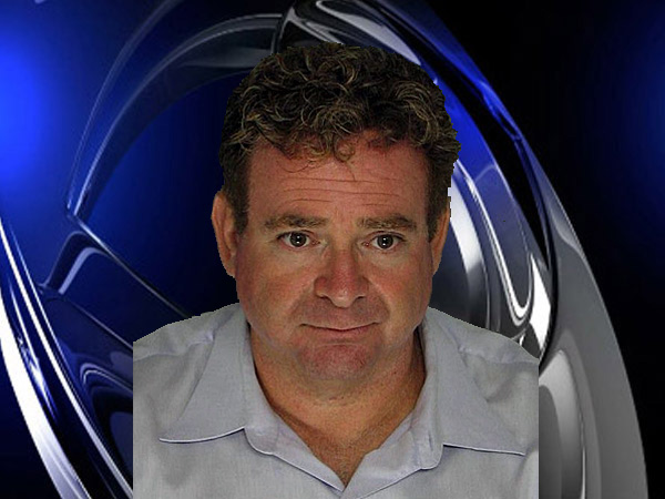 Former N Miami Beach Mayor Arrested On Fraud Charges
