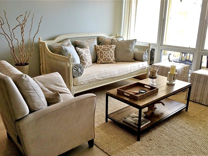 Ask A South Florida Expert Decorating Your First Apartment