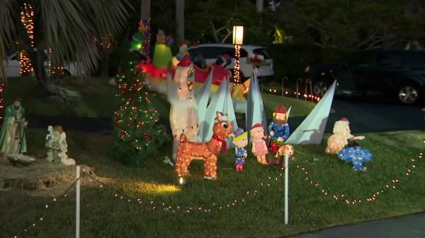 christmas lights miami # 33