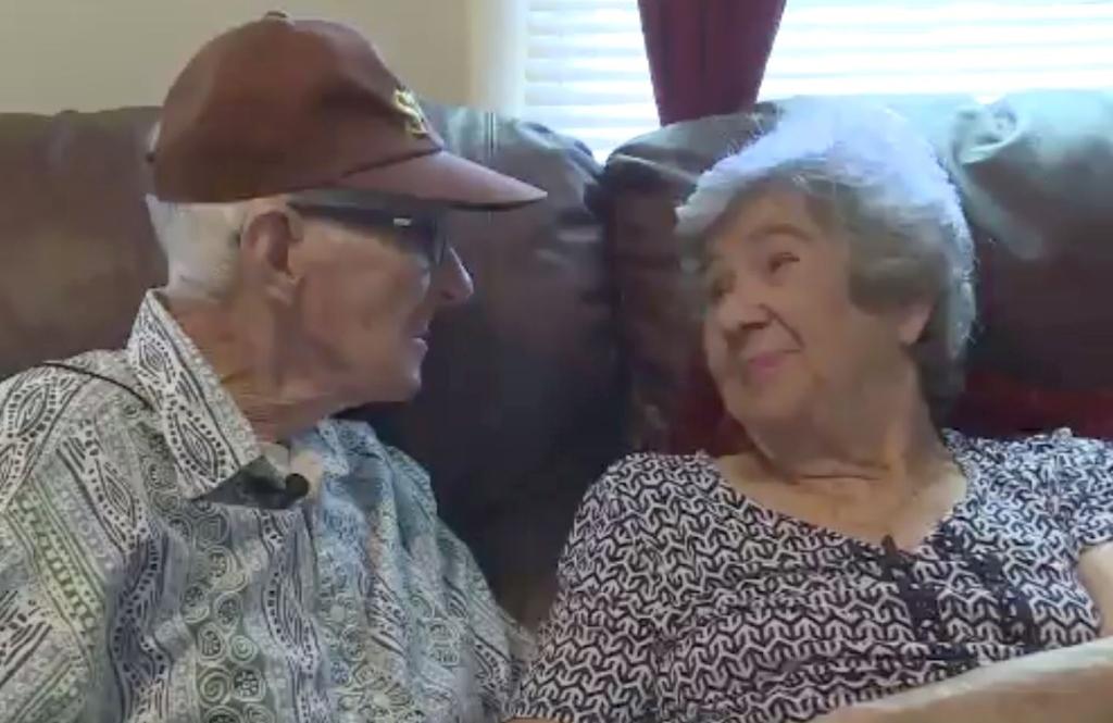 amazing love story couple